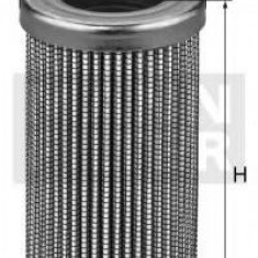 Filtru, sistem hidraulic primar - MANN-FILTER HD 513/5