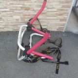 Portbagaj auto, ECKLA, suport pentru 1-3 biciclete - Suport Bicicleta