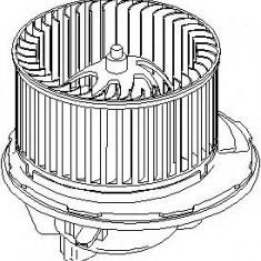 Ventilator, habitaclu SEAT ALHAMBRA 1.4 TSI - TOPRAN 112 346 - Motor Ventilator Incalzire
