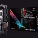 Kit I7 5960X + Asus ROG Strix X99+ cooler hydro - Procesor PC Intel, Intel Core i7
