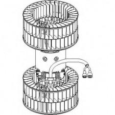 Electromotor, ventilatie interioara MERCEDES-BENZ limuzina 200 - TOPRAN 401 602 - Motor Ventilator Incalzire