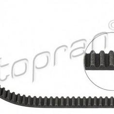Curea de distributie VW POLO 45 1.0 - TOPRAN 100 556 - Set Role Curea Distributie
