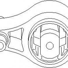 Suport motor RENAULT MASTER II bus 2.5 dCi - TOPRAN 207 765 - Suporti moto auto