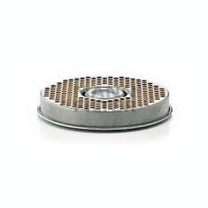 Filtru hidraulic, cutie de viteze automata MERCEDES-BENZ NG 1422, 1422 L - MANN-FILTER H 2037