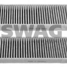 Filtru, aer habitaclu PEUGEOT 5008 1.6 HDi - SWAG 62 93 6027 - Senzori Auto