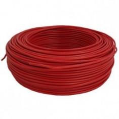 FY 1.5 Rosu(100m/rola) - Cablu si prelungitor