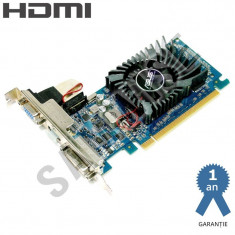 Placa video Asus nVidia GT610 1GB DDR3 64-Bit DVI VGA...**GARANTIE 12 luni!!** - Placa Video Ati Radeon HD 5450