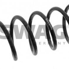 Arc spiral VW PASSAT 1.8 - SWAG 30 93 7396 - Arcuri auto