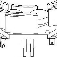Reglaj, suflanta de interior CITROËN AX 10 E - TOPRAN 721 914 - Motor Ventilator Incalzire