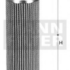 Filtru, sistem hidraulic primar MASSEY FERGUSON MF 5400 5445 - MANN-FILTER HD 518/5 x