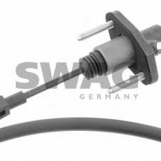 Pompa centrala, ambreiaj OPEL ASTRA G hatchback 1.2 16V - SWAG 40 92 8483 - Comanda ambreiaj