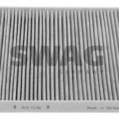 Filtru, aer habitaclu - SWAG 40 94 4846 - Filtru polen
