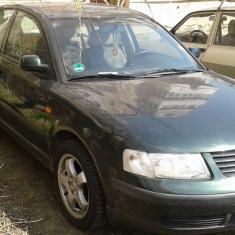 Vw passat, 1.6 V8, 1999, Benzina, 210000 km, 1595 cmc