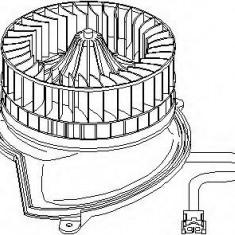 Electromotor, ventilatie interioara MERCEDES-BENZ 190 limuzina E 1.8 - TOPRAN 401 534 - Motor Ventilator Incalzire