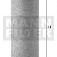 Filtru aer secundar - MANN-FILTER CF 1760