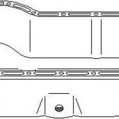 Baie ulei SEAT TOLEDO  1.9 TDI - TOPRAN 100 832