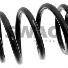 Arc spiral OPEL ASTRA F hatchback 1.7 TDS - SWAG 40 93 8672 - Arcuri auto