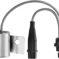 Condensator, aprindere - BERU ZK241 - Delcou