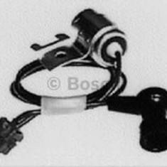Condensator, aprindere FORD CORTINA '80 1.3 - BOSCH 1 237 330 284 - Amortizor cabina