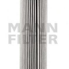 Filtru, sistem hidraulic primar - MANN-FILTER HD 614