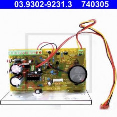 Comutator principal, agregat de umplere/aerisire - ATE 03.9302-9231.3