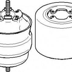 Suport motor AUDI A4 2.4 - TOPRAN 110 386 - Suporti moto auto