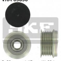 Sistem roata libera, generator PORSCHE 911 3.4 Carrera - SKF VKM 03850 - Fulie