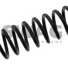 Arc spiral BMW 5 limuzina 520 i - SWAG 20 93 9639 - Arcuri auto