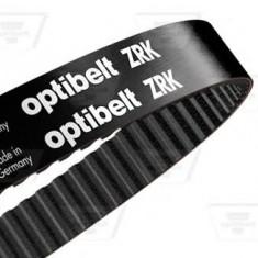 Curea de distributie LANCIA THEMA 2500 Turbo DS - OPTIBELT ZRK 1239 - Set Role Curea Distributie