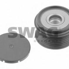 Sistem roata libera, generator RENAULT KANGOO 1.9 dTi - SWAG 60 92 4179 - Fulie