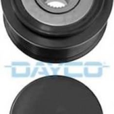 Sistem roata libera, generator NISSAN SAFARI II autoturism de teren, inchis 3.0 DTi - DAYCO ALP2356 - Fulie