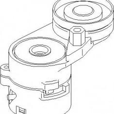 Intinzator curea, curea distributie AUDI A6 limuzina 2.4 - TOPRAN 109 171 - Intinzator Curea Distributie