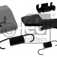 Element de reglaj, regaj scaun MAN M 90 12.152 F, 12.152 FL - FEBI BILSTEIN 40437 - Scaune auto