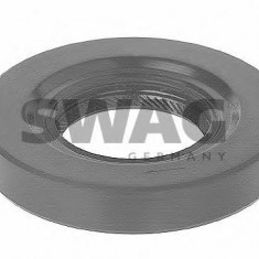 Simering, cutie de viteze manuala RENAULT SUPER 5 1.0 - SWAG 60 91 1410 - Garnitura cutie viteze