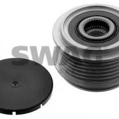 Sistem roata libera, generator AUDI A5 S5 quattro - SWAG 30 94 3786 - Fulie