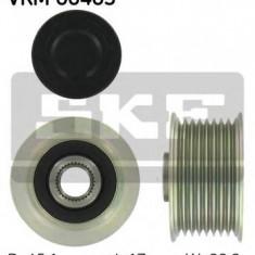 Sistem roata libera, generator MAZDA 6 Sport 2.2 MZR-CD - SKF VKM 06403 - Fulie