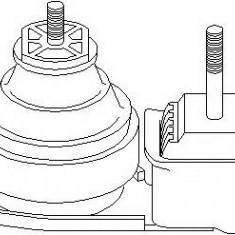 Suport motor SEAT ALHAMBRA 1.9 TDI - TOPRAN 107 965 - Suporti moto auto