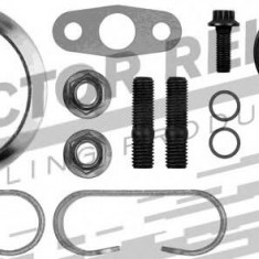 Set montaj, turbocompresor VW TRANSPORTER / CARAVELLE Mk IV bus 2.5 TDI - REINZ 04-10025-01 - Turbina