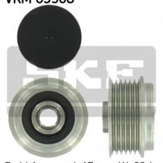 Sistem roata libera, generator VAUXHALL ZAFIRA Mk II 1.7 CDTI - SKF VKM 03508 - Fulie