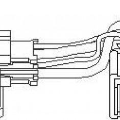Reglaj, suflanta de interior MERCEDES-BENZ S-CLASS limuzina 300 SD - TOPRAN 401 831 - Motor Ventilator Incalzire