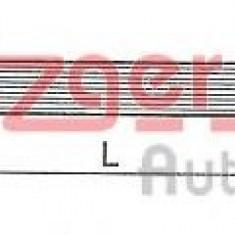 Furtun ambreiaj ALFA ROMEO GTV 2.0 - METZGER 4112219 - Conducte Ambreiaj