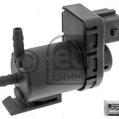 Convertor presiune, esapament FIAT DOBLO 1.9 JTD - FEBI BILSTEIN 45460
