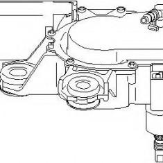 Motor stergator VW GOLF Mk IV 1.9 TDI - TOPRAN 111 300 - Motoras stergator