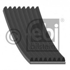 Curea transmisie cu caneluri - FEBI BILSTEIN 45202 - Ventilatoare auto