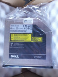 Unitate optica DELL LATITUDE E6400 E6410 E6500 E6510 E4300 E4310 DVDRW DVD py1gm