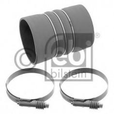 Furtun ear supraalimentare - FEBI BILSTEIN 44302 - Furtunuri siliconice turbo