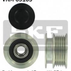 Sistem roata libera, generator SEAT AROSA 1.7 SDI - SKF VKM 03103 - Fulie