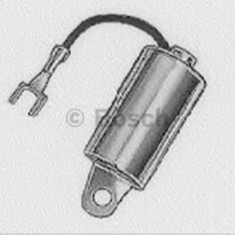 Condensator, aprindere FORD TRANSIT bus 1.7 FT 100 - BOSCH 1 237 330 819 - Delcou
