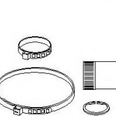 Ansamblu burduf, articulatie planetara AUDI A5 2.0 TDI - TOPRAN 113 003 - Burduf auto