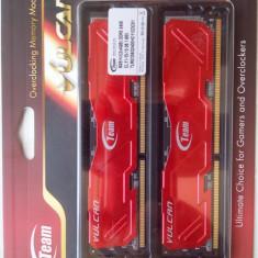Memorie desktop RAM DDR3 8GB 2400MHz - Memorie RAM Team Group